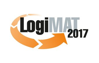 [Translate to Englisch:] LogiMAT 2017
