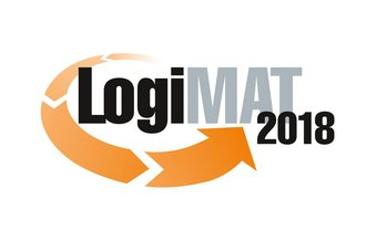 [Translate to Englisch:] LogiMAT Messe