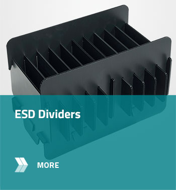 ESD Dividers