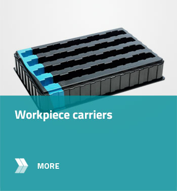 Workpiece carriers