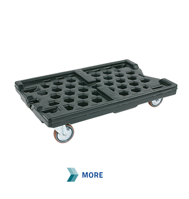 Workpiece carriers Accessories